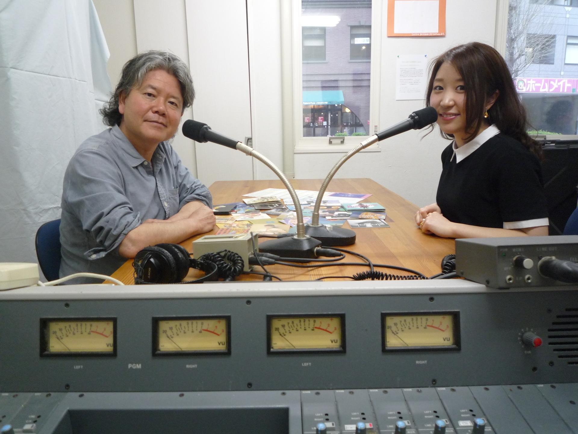 ユーミン ラジオ